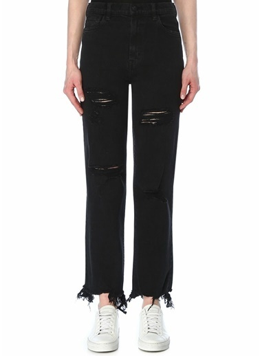 J Brand Pantolon Siyah